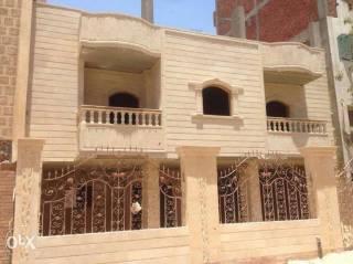 محطة تلفاز فتن منتظم منزل للبيع في مدينة العاشر من رمضان اليوم Comertinsaat Com